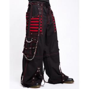Tripp Electro Pants - Red
