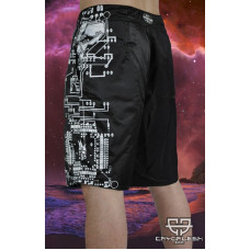 Dark Circuitry Boardshorts
