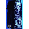Dark Circuitry Boardshorts