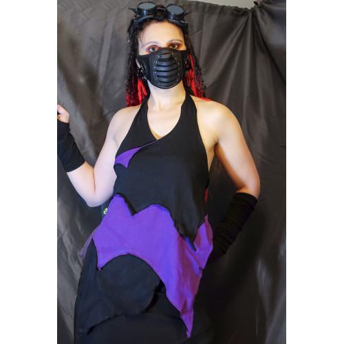 Musen Top - Purple