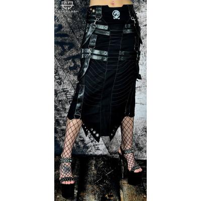 Rivethead Skirt