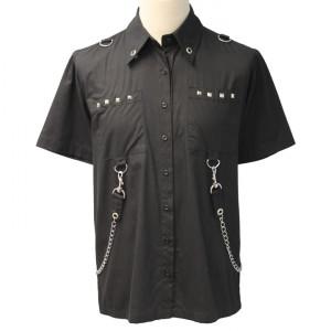 Dead Threads - Chain Shirt