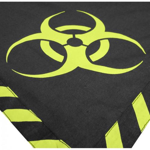 Dead Threads - Biohazard Bandana