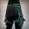 Psyraider Belt - Green
