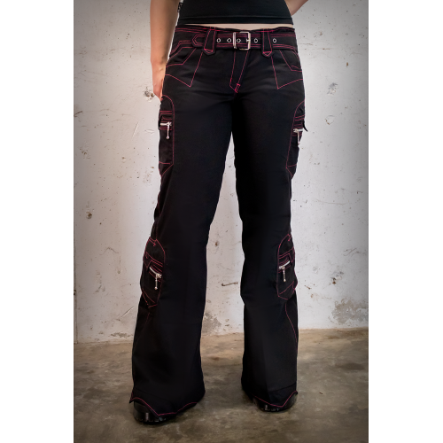 Enigma Pants - Pink