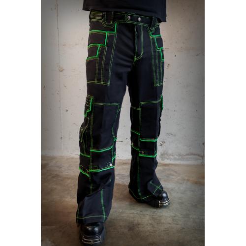Trinity Pants - Green