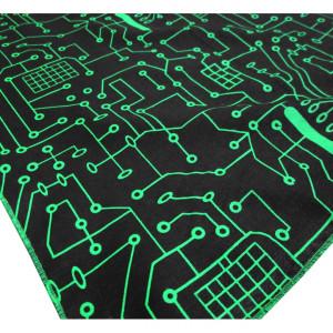 Circuits Bandana